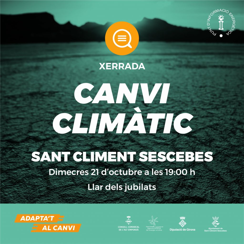 canvi climatic St Climent